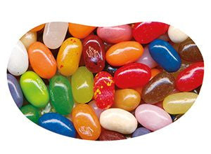 Jelly Belly Beans - 50 Flavour Assortment - Sweet Hero