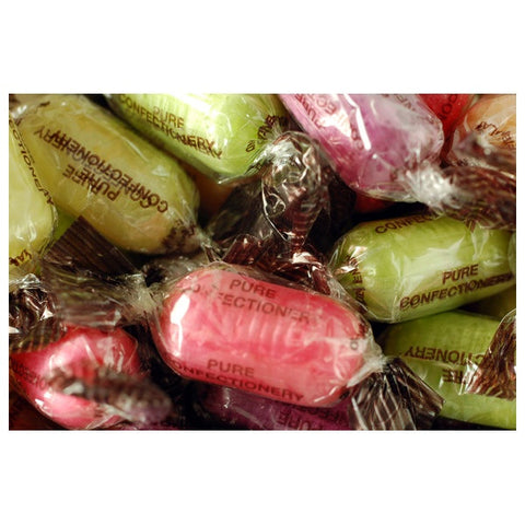 Chocolate Fruits - Sweet Hero
