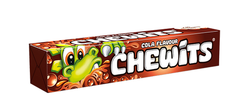 Cola Chewits - Sweet Hero
