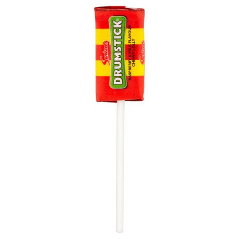 Drumstick Lolly (10 Pack) - Sweet Hero