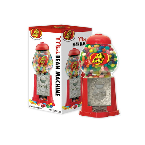 Jelly Belly Mini Jelly Bean Machine & Box