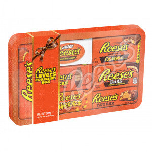 Reeses Lovers Collection Box - Sweet Hero