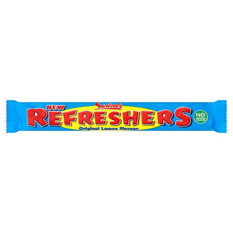 Refresher Bar - Sweet Hero