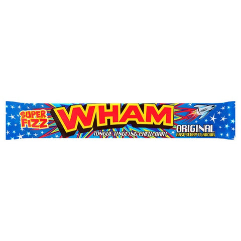 Wham Bar - Sweet Hero