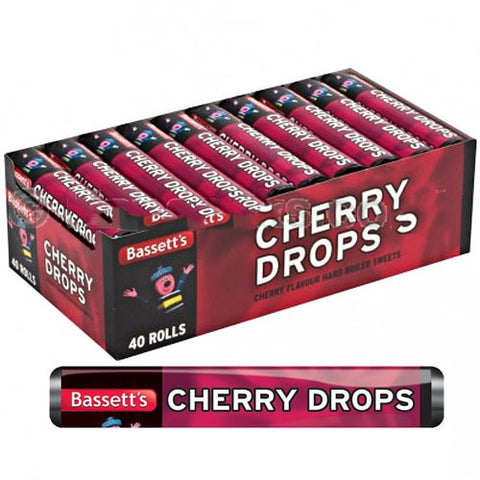 Cherry Drops - Sweet Hero