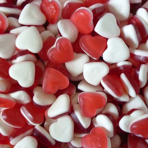 Haribo Heart Throbs - Sweet Hero