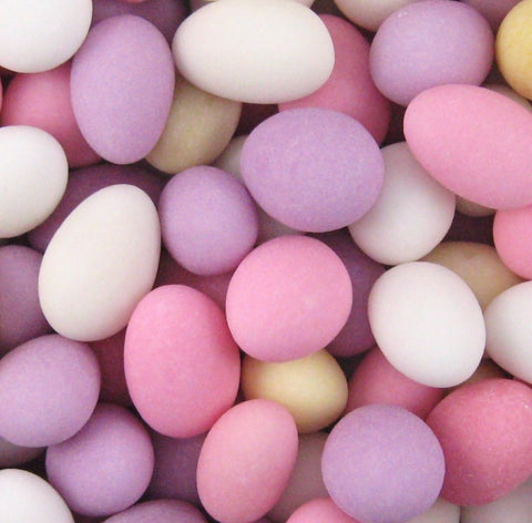Sugared Almonds - Sweet Hero
