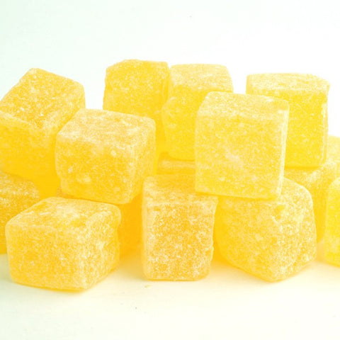 Pineapple Cubes - Sweet Hero