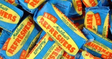 Refresher Chews - Sweet Hero