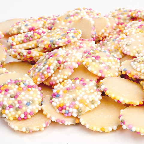 White Chocolate Jazzies(Snowies) - Sweet Hero