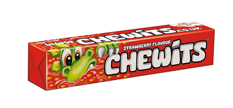 Strawberry Chewits - Sweet Hero