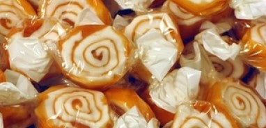 Toffee Whirls - Sweet Hero