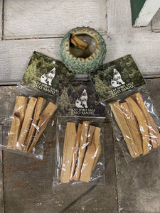 Palo Santo Sticks