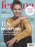 Magasiner - September 2018 - PÅ FORSIDEN