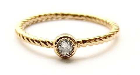 Ring - ledring