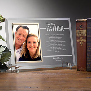 Father Daughter Frame
