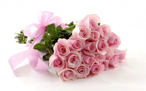 Pretty Pink Bouquet (Imported)