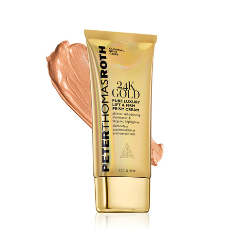 24 Gold Pure Luxury Lift & Firm Prism Cream