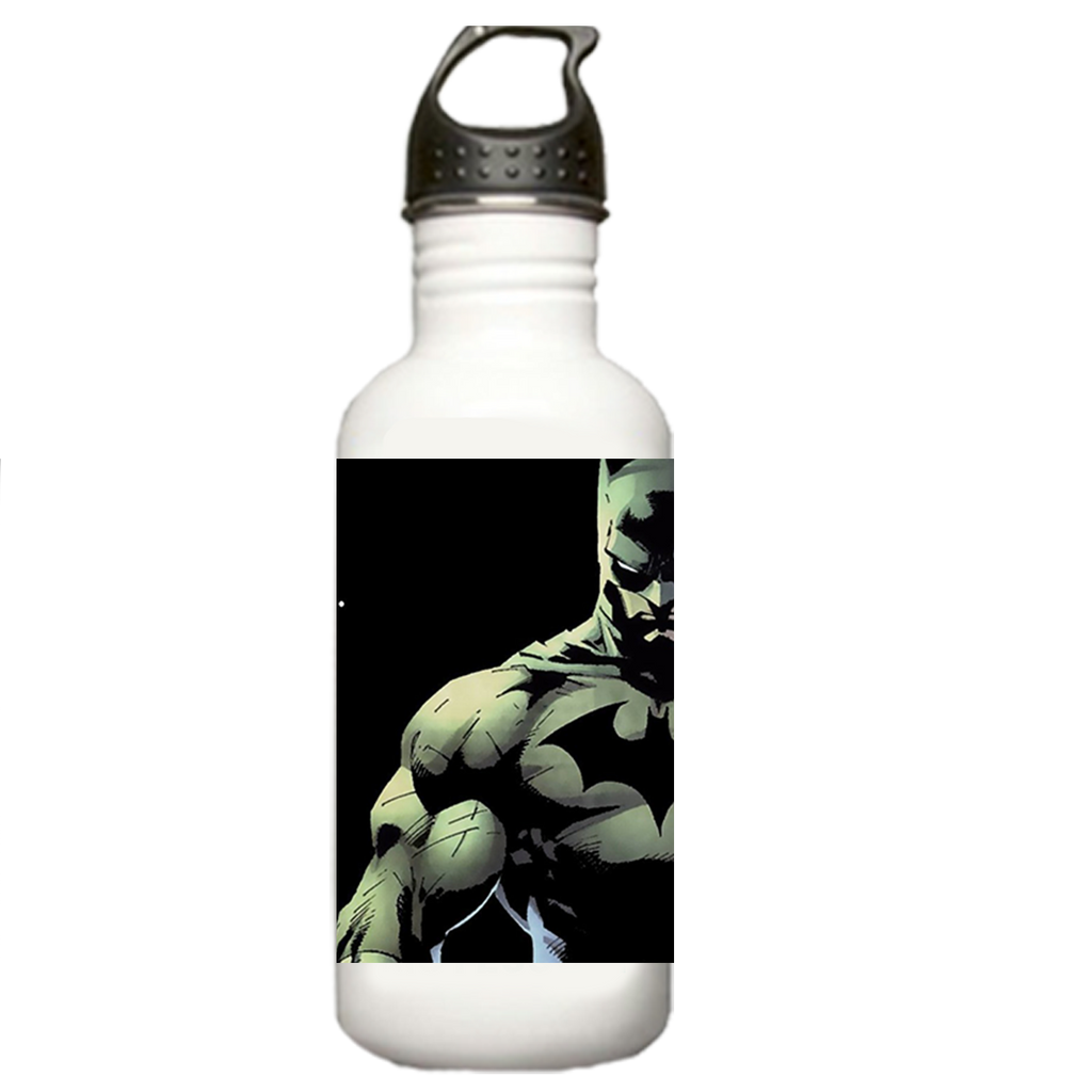 Batman2 Water Bottle