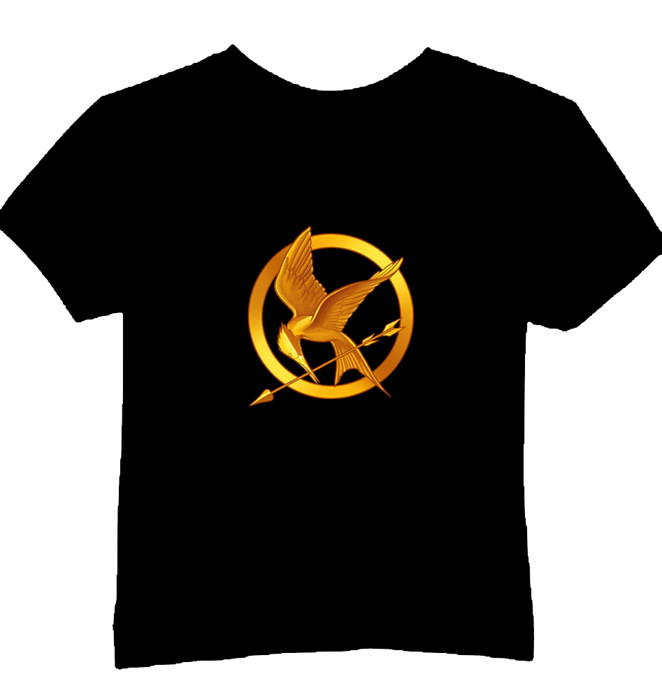 Hunger Games t-shirt