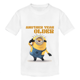 Another Year Older t-shirt