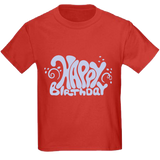 Crazy Happy Birthday t-shirt