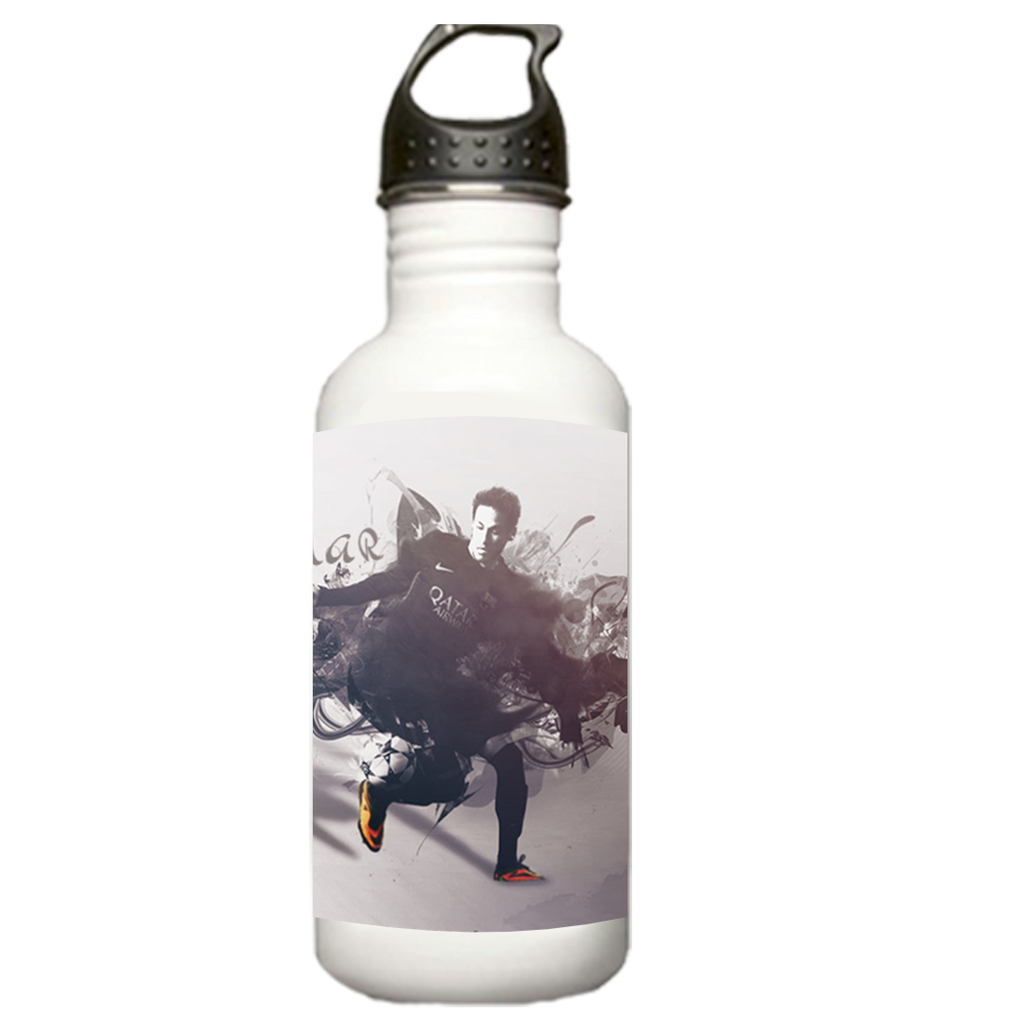 Neymar3 Water Bottle