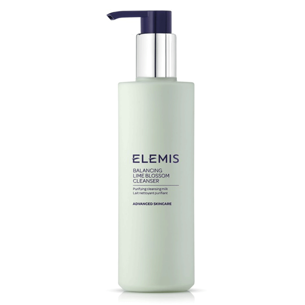 ELEMIS Balancing Lime Blossom Cleanser