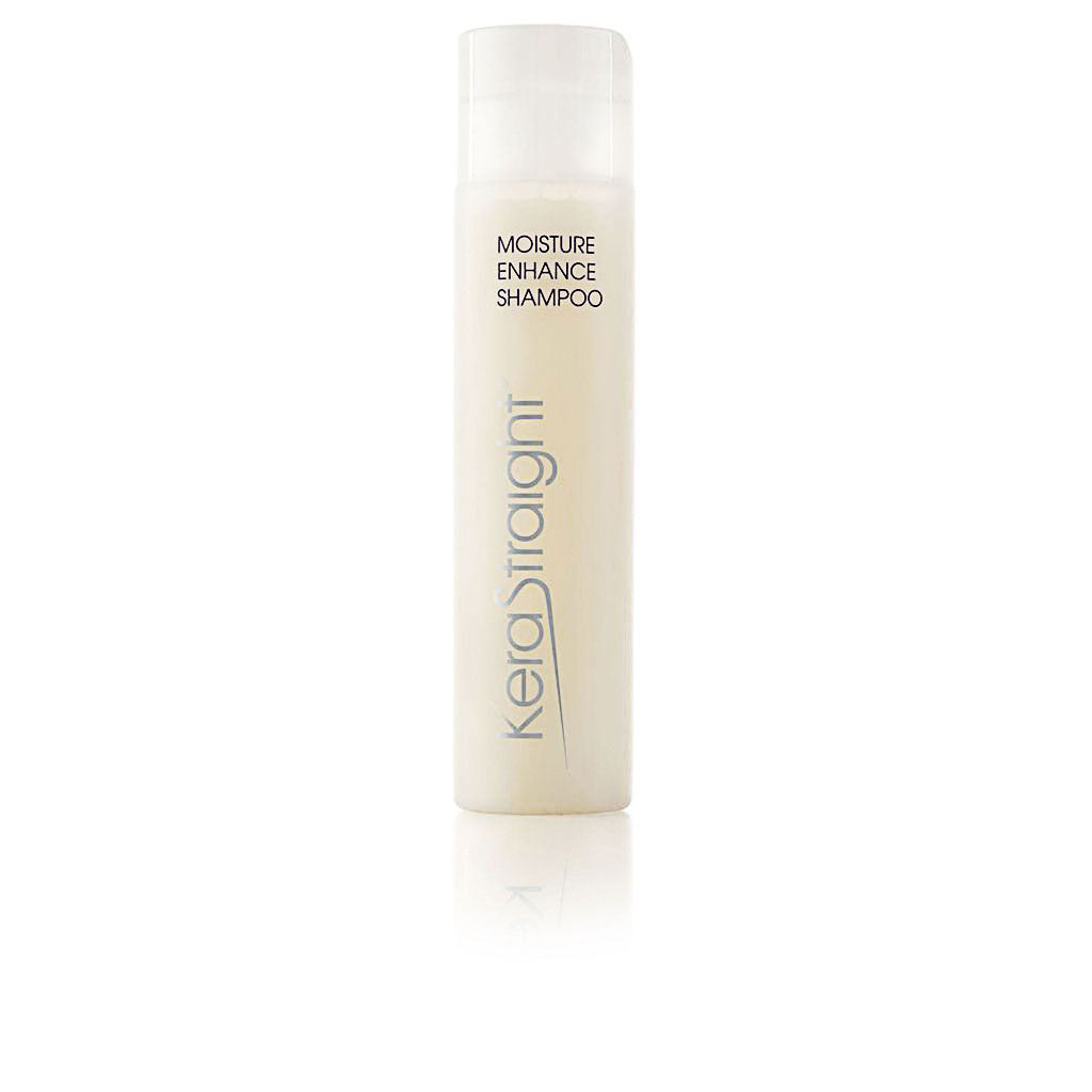 KeraStraight Moisture Enhance Shampoo