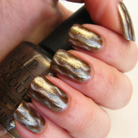 Bond James Bond Magnetic Lacquer