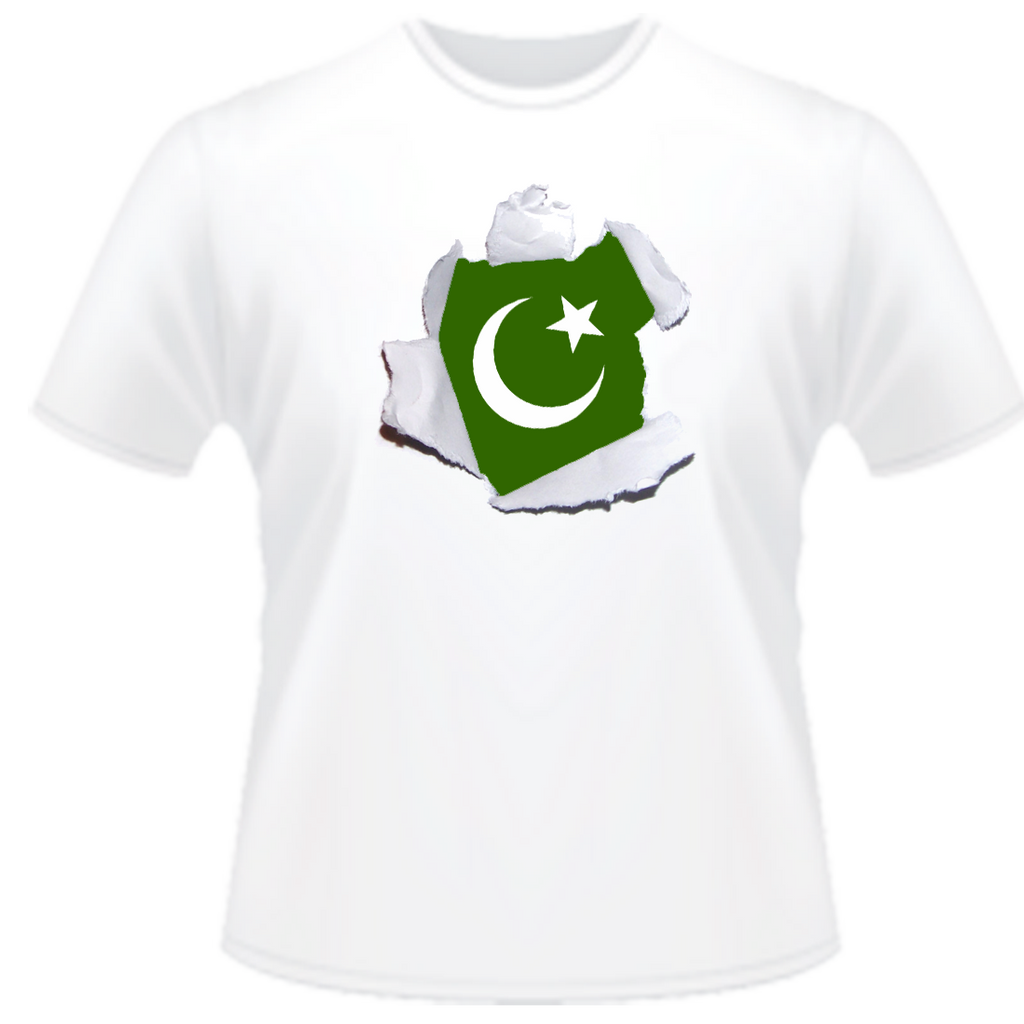 Pakistan Independence T-Shirt