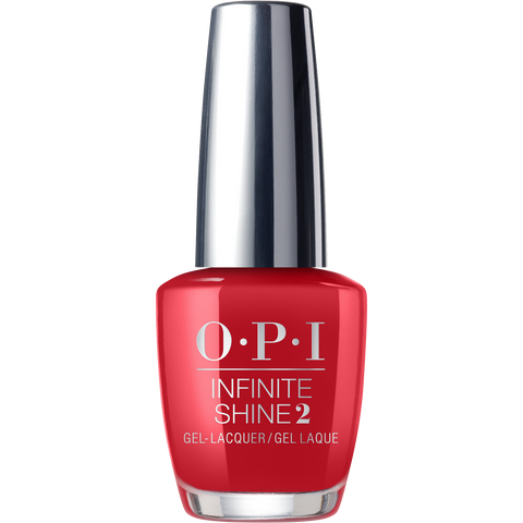 Big Apple Red Infinite Shine