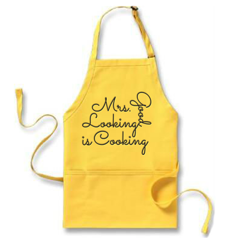 Good Looking Apron