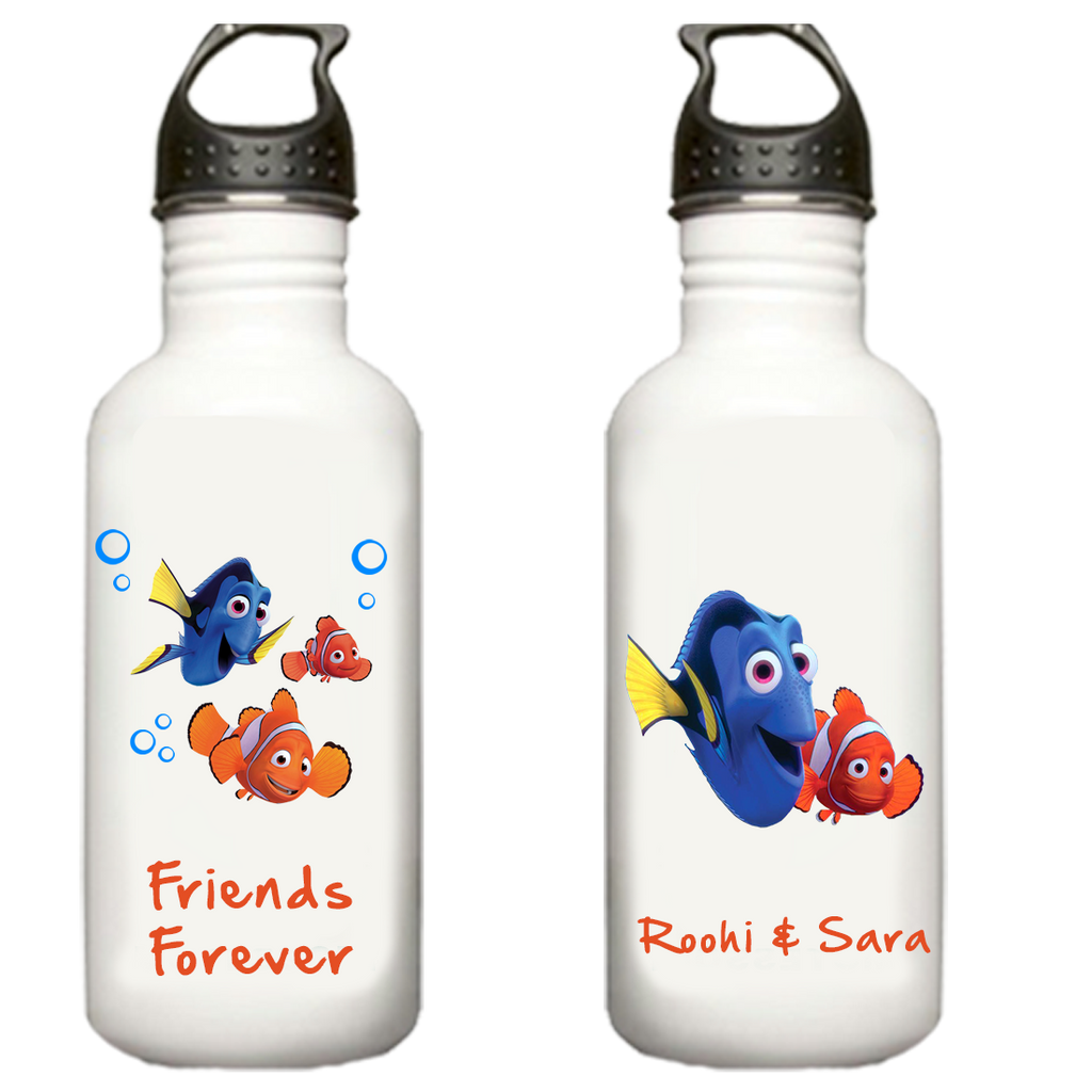 Nemo Water Bottle
