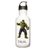 Hulk Water Bottle