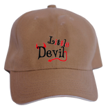 Little Devil Cap