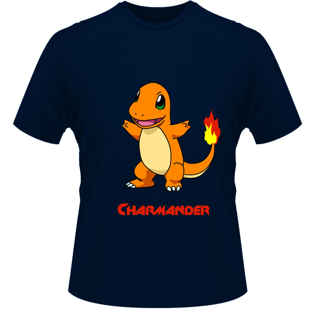 Pokemon Go Charmander T-Shirt