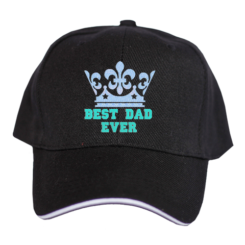 Customized Father Cap