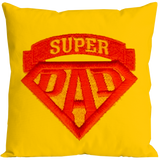 Father's Customized Pillow