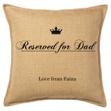 Father's Pillow 6