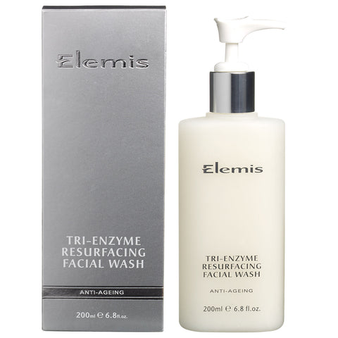 ELEMIS  Tri-Enzyme Resurfacing Facial Wash