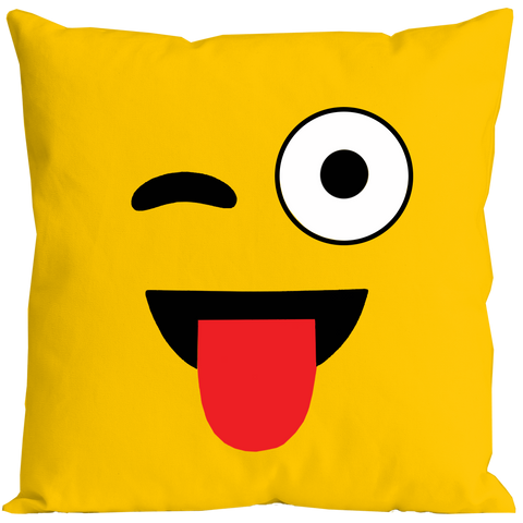 Emoticon Lame Pillow