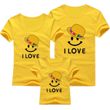Family T-Shirts 1