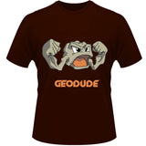 Pokemon Geodude T-Shirt
