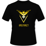 Pokemon Team Instinct T-Shirt