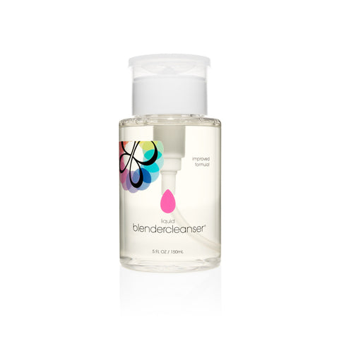 Beauty Blender Liquid Blendercleanser 10 oz