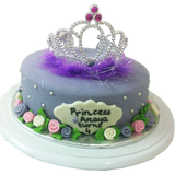Sophia Princess Themed Cake