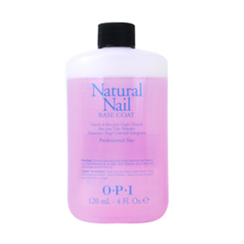 Natural Base Coat Big Size