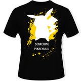 Searching Pikachu T-Shirt