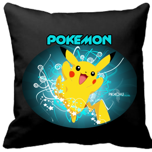 Pokemon Pillow